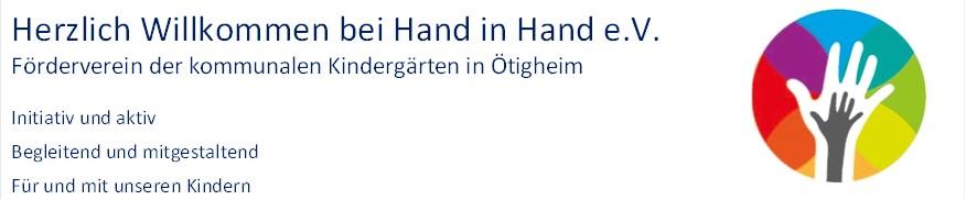 Förderverein Hand-in-Hand e.V.